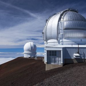 observatories-on-mauna-kea-hawaii